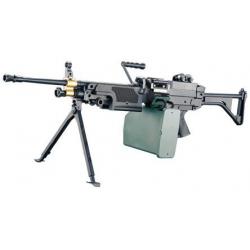 M249 FN (kovový mechabox)