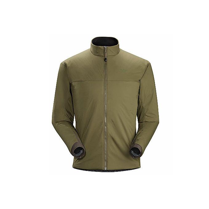 Arc\'teryx LEAF Atom LT Ranger Green, size S