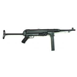MP-40 (kovový mechabox), černá