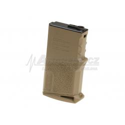 Zásobník AMOEBA pro Colt, 120ran, pískový