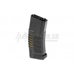 M4-300rds MAGAZINE S CLASS - black