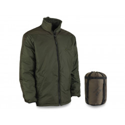 Sleeka ELITE INSULATED, olive, size S