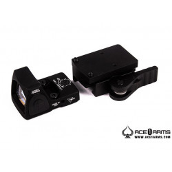 ACE 1 ARMS RMR Dot Sight ( Black / QD )