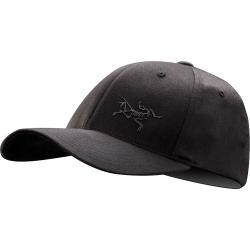 Kšiltovka Arc\'teryx Bird Cap, velikost S-M, černá