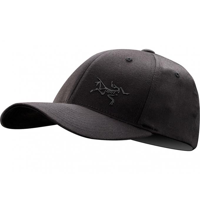 Arc\'teryx Leaf Bird Cap, size S-M, black
