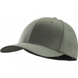 Arc\'teryx Leaf Bird Cap, size S-M, grey