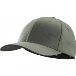 Kšiltovka Arc\'teryx Bird Cap, velikost S-M, šedá