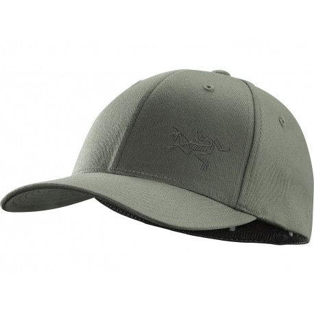 Arc\'teryx Leaf Bird Cap, size S-M, grey