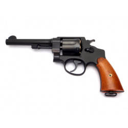 Tanaka M1917CAL.45 U.S.Military 5.5inch HW Airsoft Revolver
