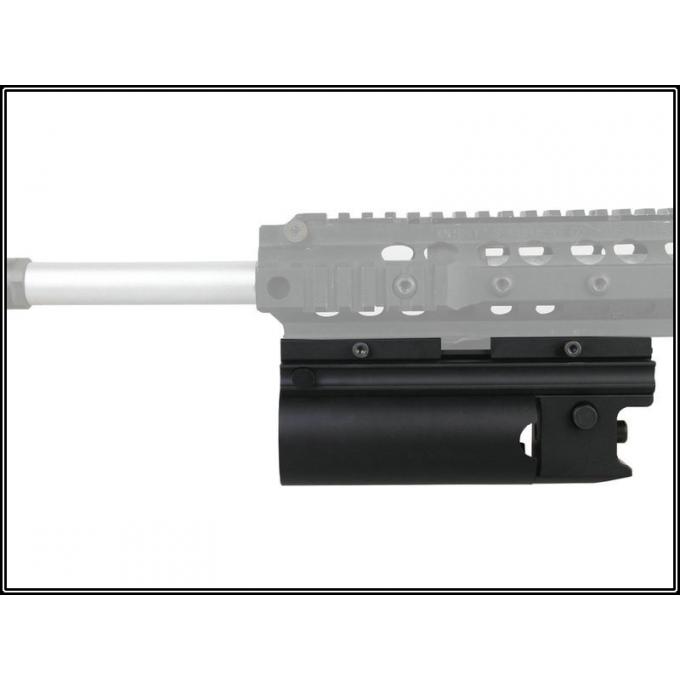 XM203 Grenade Launcher (Short)
