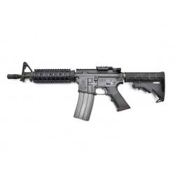 """GHK Colt M4 RIS 10,5"""" GBBR (V2)"""