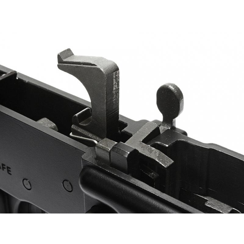 """GHK Colt M4 RIS 14,5"""" GBBR (V2"""