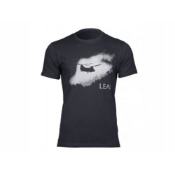 T-shirt Arc\'teryx LEAF RW2 T-Shirt Black size S