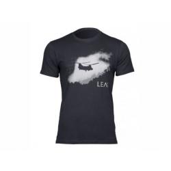 Triko Arc\'teryx LEAF RW2 T-Shirt černé, velikost S