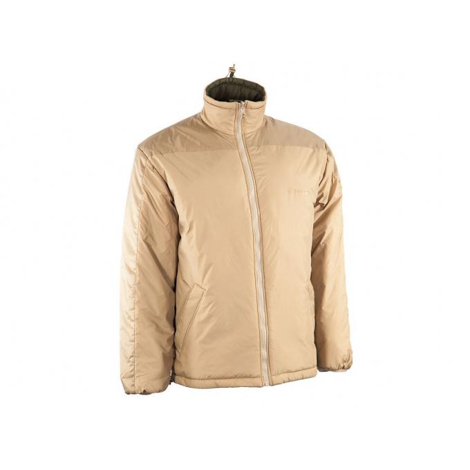 Sleeka Elite REVERSIBLE, beige/olive, size M