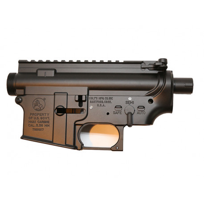 CNC M4 Metal Body (Colt marking)