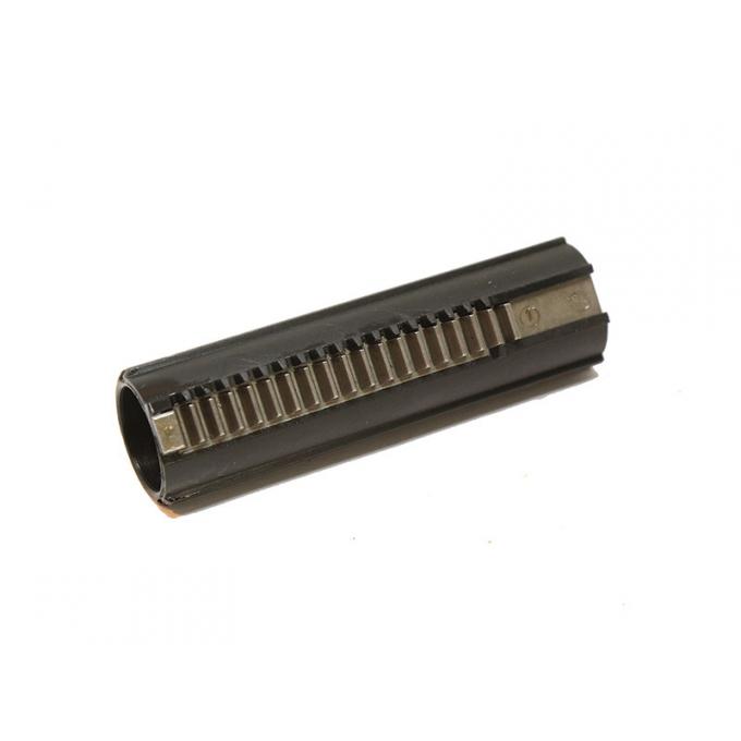 ARMY Polykarbonátový píst - 19kovových zubů pro SR25 / L85