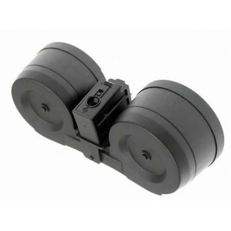 DBoys 3000 Rds Electric Magazine for G36 (Sound Control)