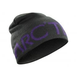 Arc\'teryx Arc\'teryx Word Head Toque Black Sapphire