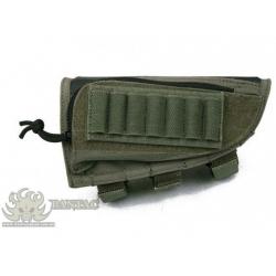 PANTAC Cheek Pad for Rifle or Shotgun ( OD )