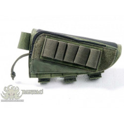 PANTAC Cheek Pad for Rifle or Shotgun ( RG )