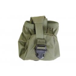 PANTAC Traveler Foldable Bottle Pouch ( Cordura, OD )
