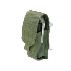 PANTAC MOLLE Smoke Grenade Pouch ( RG )