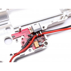 PSJ-M2 RETRO ARMS gen.4 - wire to the forearm