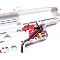 PSJ-M2 RETRO ARMS gen.4 - wires to the stock