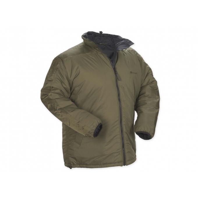 Sleeka Elite, olive/black, size S