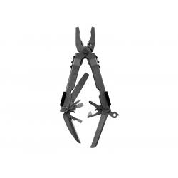Multi-Plier 600 - Bluntnose Black w/Carbide Insert Cutters, Berry-Compliant Sheath