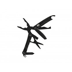 Dime - Black Butterfly Opening Multi-Tool