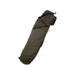 Sleeping bag Tropen (size 185), OD