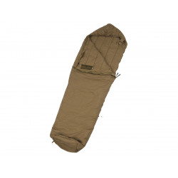 Sleeping bag Tropen (size 185), send