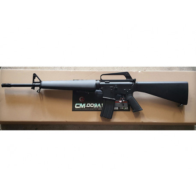 M16 A1 - full metal (CM009A1)