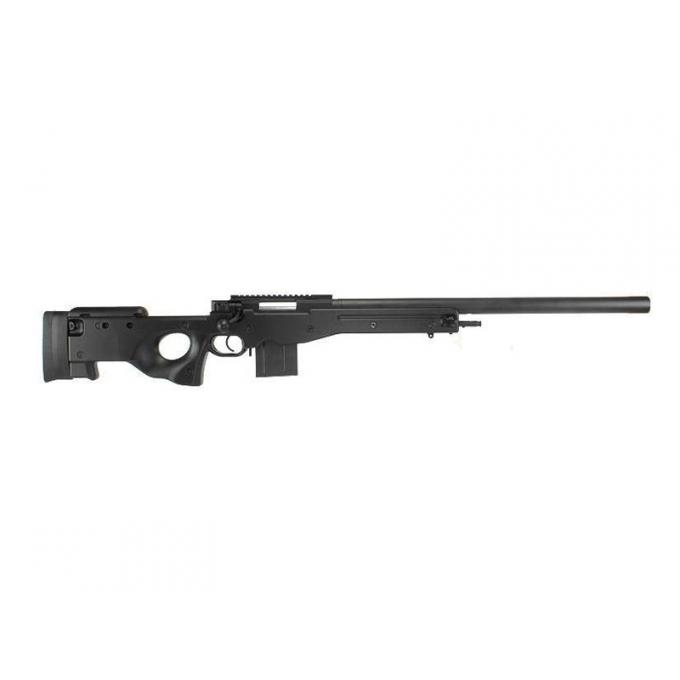 L96 AWS style CM.703 - black
