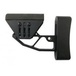 CNC pažba styl XLR pro M4