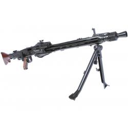 MG42 - celokov/dřevo