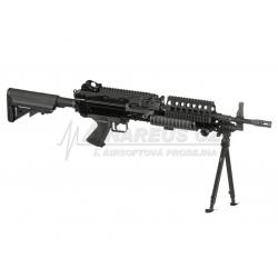 M249 MK46 SPW