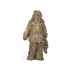 Disguise camouflage Ghillie DIGITAL DESERT, SIZE M-L
