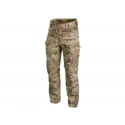 Kalhoty URBAN TACTICAL - Camogrom ® rip-stop, S-Regular