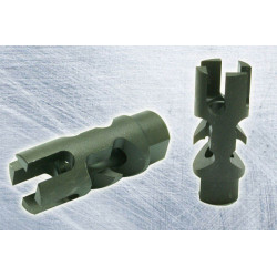 SPEAR SHARK FLASH HIDER (B)