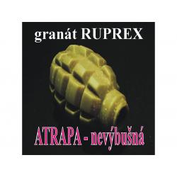 RUPREX airsoft grenade