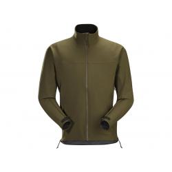 Softshellová Bunda Arc\'teryx LEAF Patrol AR Ranger Green, velikost S