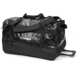 Cestovní taška KIT MONSTER G2 Roller 120L, černá