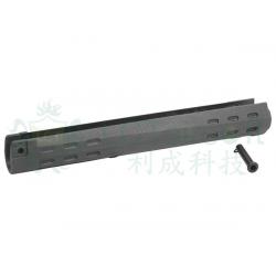 Slimline Handguard (BK) for LCT L3 G3