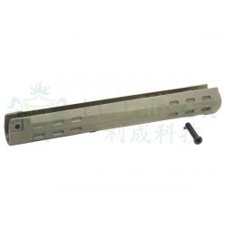 Slimline Handguard (GR) for LCT L3 G3