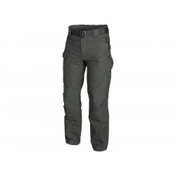 Kalhoty URBAN TACTICAL rip-stop - JUNGLE GREEN, S/Regular
