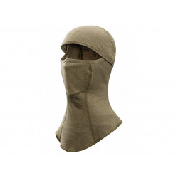 Arc\'teryx LEAF Assault Balaclava FR Crocodile, seze S-M