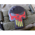JTG BIG Punisher - IR Infrarot Patch
